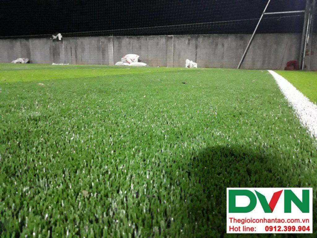 Một số hình ảnh của dự ánsân bóng cỏ nhân tạo tại Bố Trạch, Quảng Bình 6
