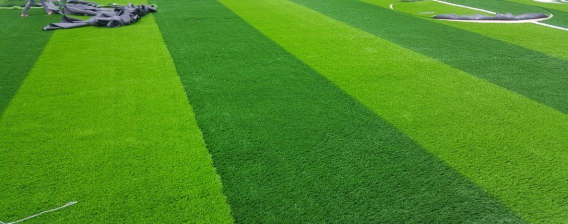 Dự án sân bóng cỏ nhân tạo tại Duy Xuyên- Quảng Nam