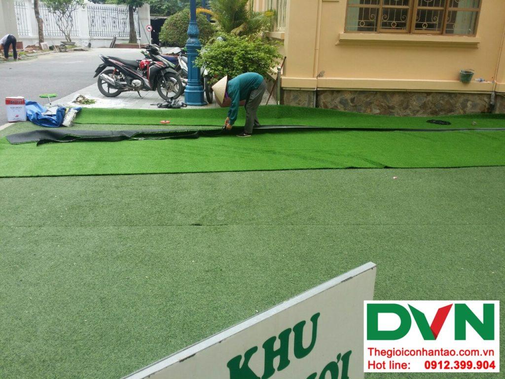 Một số hình ảnh của dự án trảisân chơitạiTrường Nguyễn Siêu, Cầu Giấy, Hà Nội 5