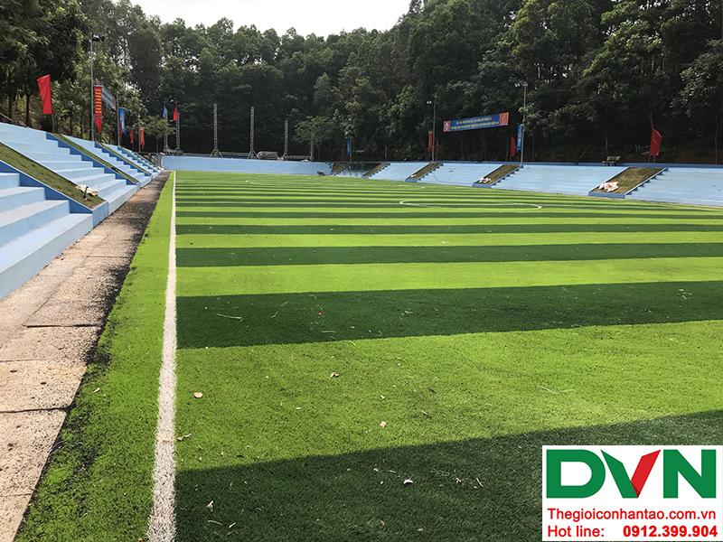 Hình ảnh dự án sân bóng đá cỏ nhân tạo Thanh Ba - Huyện Thanh Ba - Phú Thọ 10