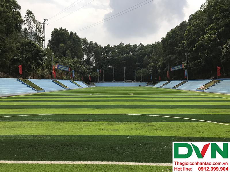 Hình ảnh dự án sân bóng đá cỏ nhân tạo Thanh Ba - Huyện Thanh Ba - Phú Thọ 2