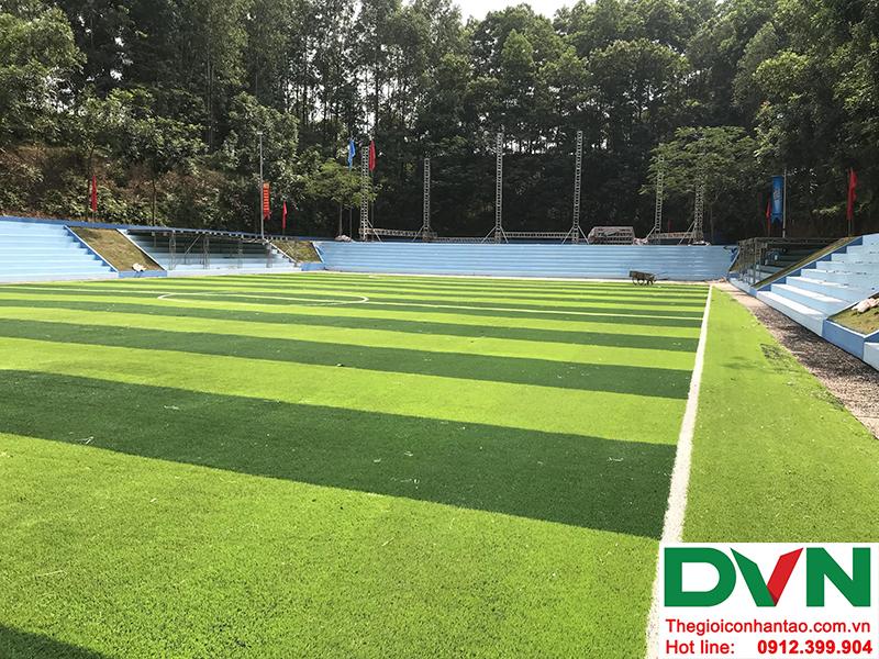 Hình ảnh dự án sân bóng đá cỏ nhân tạo Thanh Ba - Huyện Thanh Ba - Phú Thọ 3