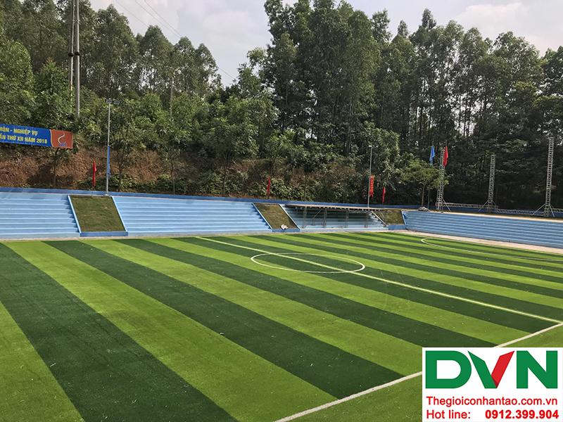 Hình ảnh dự án sân bóng đá cỏ nhân tạo Thanh Ba - Huyện Thanh Ba - Phú Thọ 9