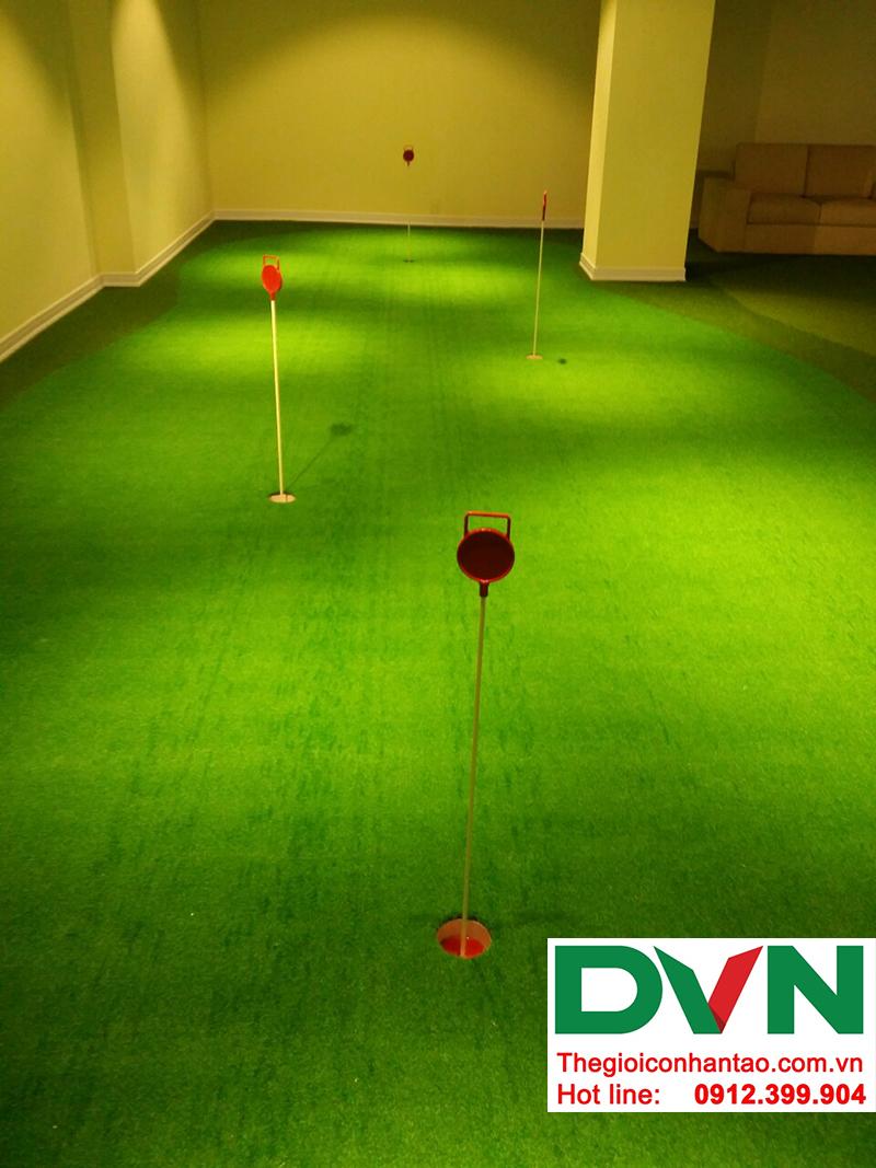 Một số hình ảnh dự án sân golf, trải sàn tại Khu đô thị Ciputra, Phú Thượng, Tây Hồ, Hà Nội 6