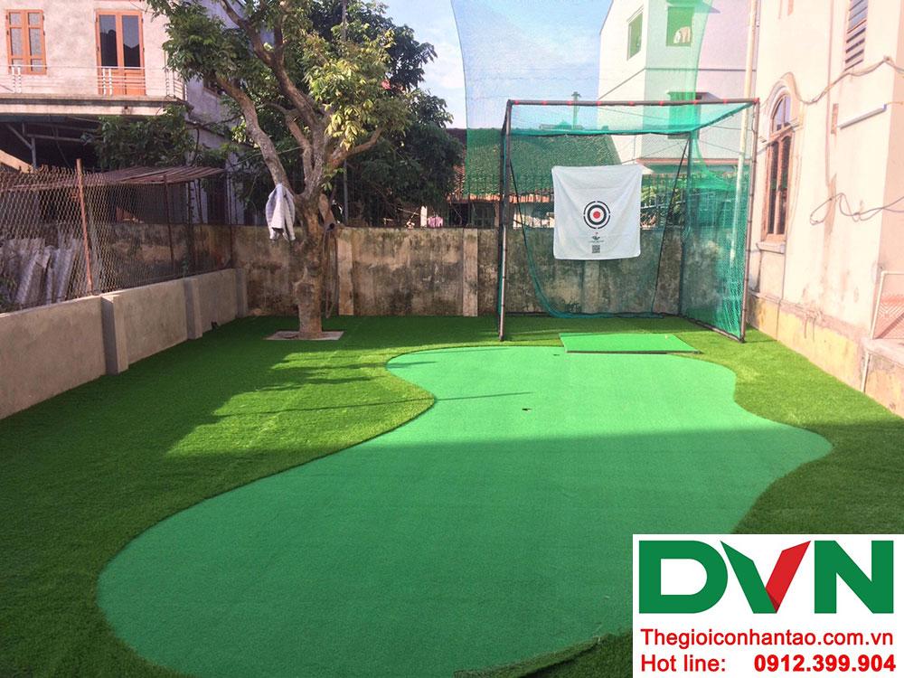 Dự án trải sân Golf tại Uy Nỗ, Đông Anh, Hà Nội 2
