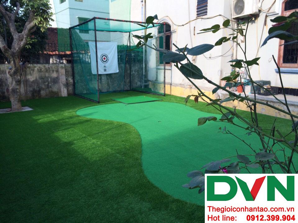 Dự án trải sân Golf tại Uy Nỗ, Đông Anh, Hà Nội 3