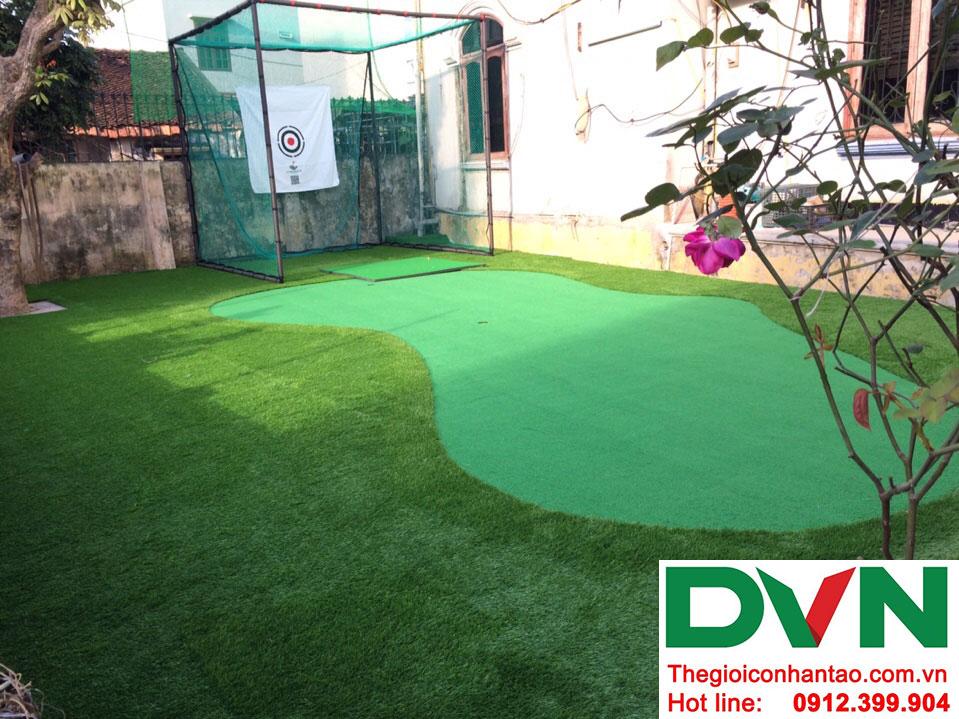 Dự án trải sân Golf tại Uy Nỗ, Đông Anh, Hà Nội 4