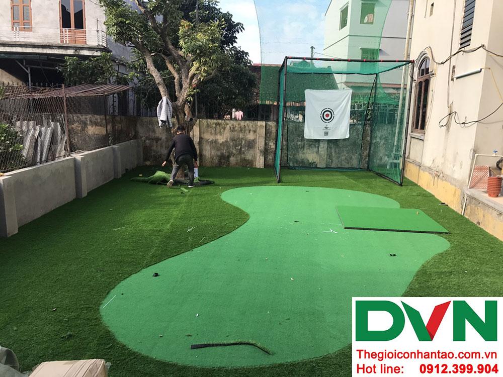 Dự án trải sân Golf tại Uy Nỗ, Đông Anh, Hà Nội 5