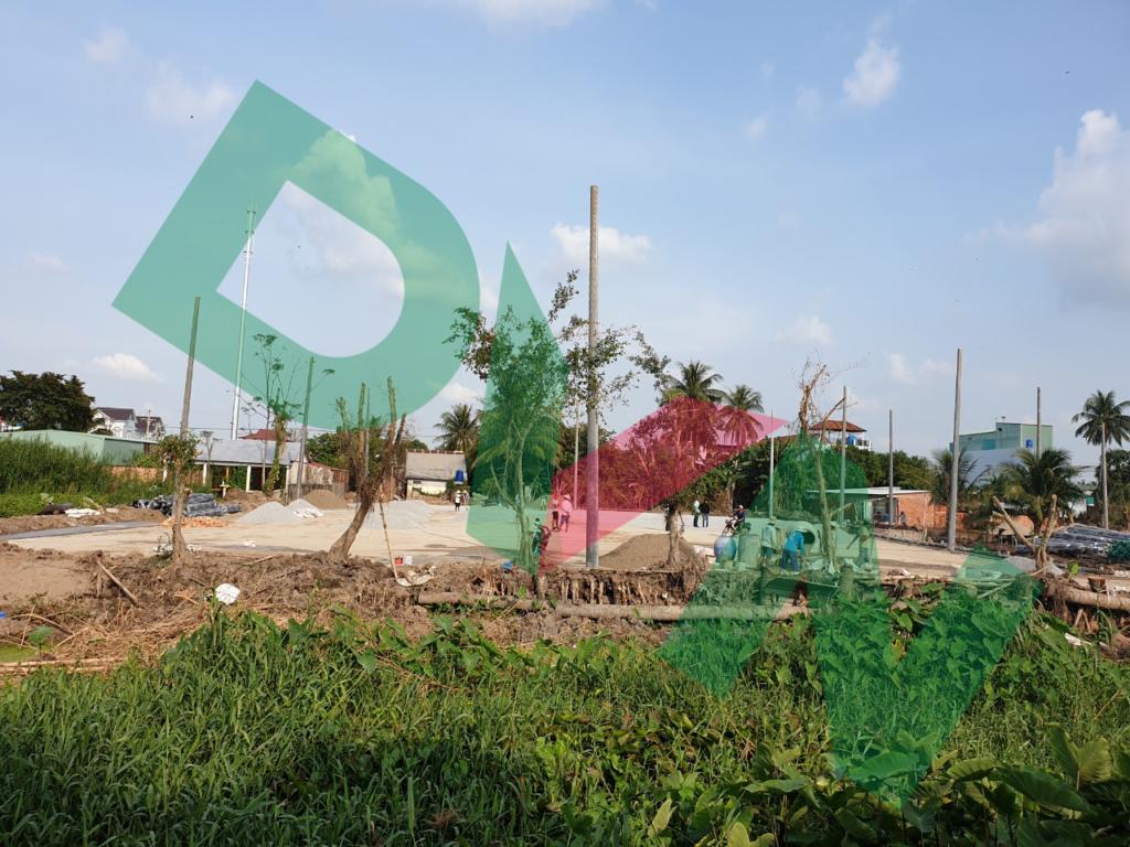 Một số hình ảnh tại sân bóng cỏ nhân tạo LaLiGa, Rạch Sỏi, tỉnh Kiên Giang 2