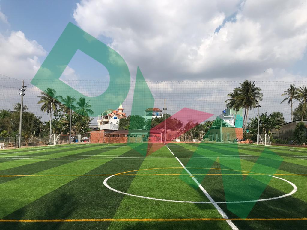 Một số hình ảnh tại sân bóng cỏ nhân tạo LaLiGa, Rạch Sỏi, tỉnh Kiên Giang 6