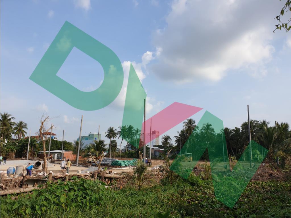 Một số hình ảnh tại sân bóng cỏ nhân tạo LaLiGa, Rạch Sỏi, tỉnh Kiên Giang 1