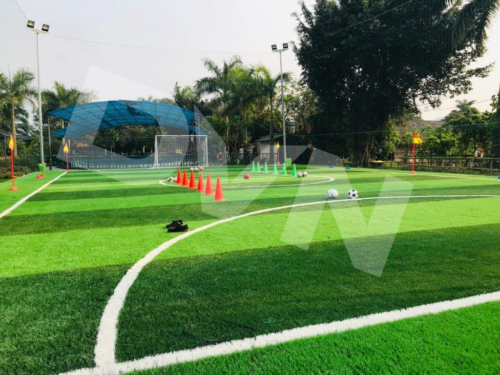 Bí quyết giảm thiểu tai nạn sân chơi và tăng an toàn cho trẻ nhỏ 1