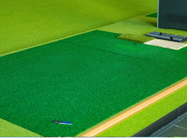 1, Thông số sản phẩm Cỏsân Golf DVN G2 1