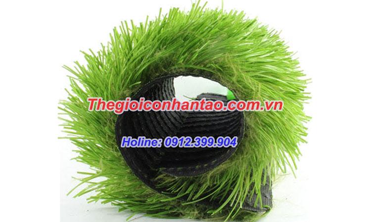 1, Hình ảnh sản phẩm cỏ nhân tạo sân bóng DVNT1D 1