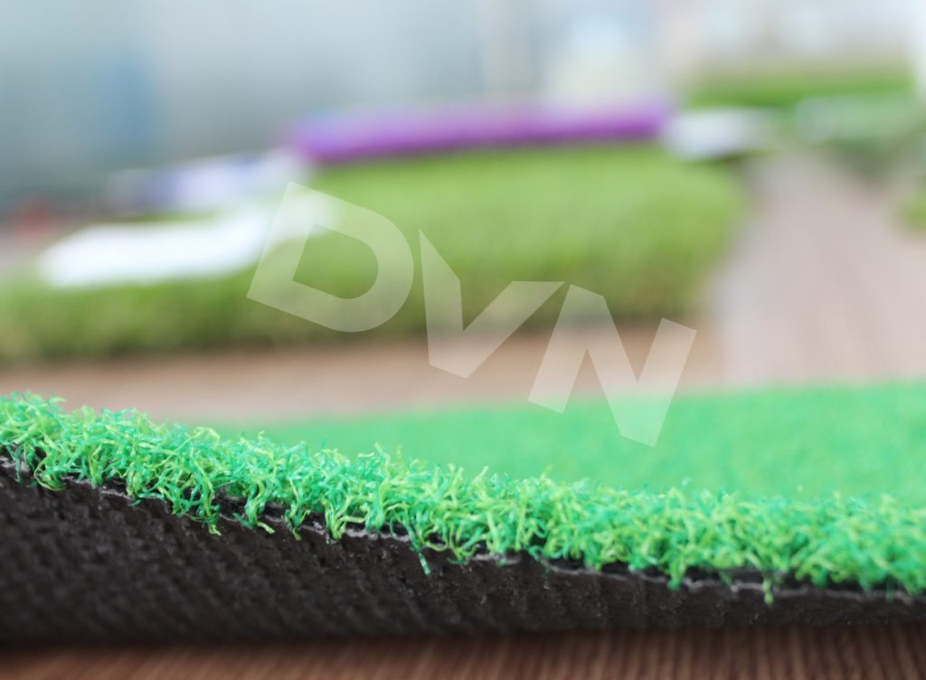 Cỏ nhân tạo sân golf DVN G2