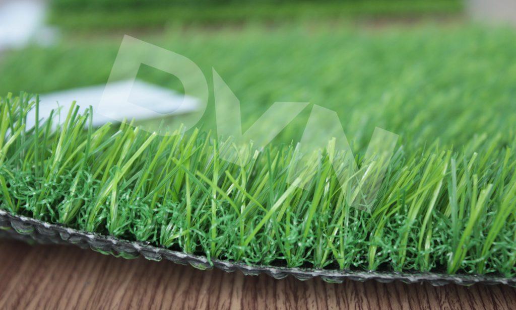 Thảm cỏ nhân tạo phân khúc trung bình 1