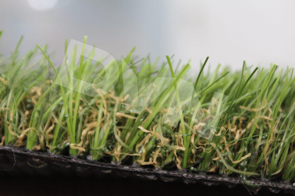 3, Tiếp đến đó là thông số Dtex của sợi cỏ 1