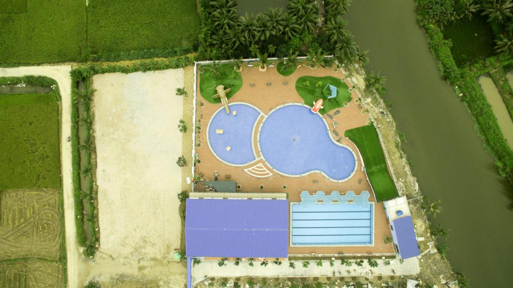 1, Một số hình ảnh của dự án Khu vui chơi Kim Thành, Hải Dương 9