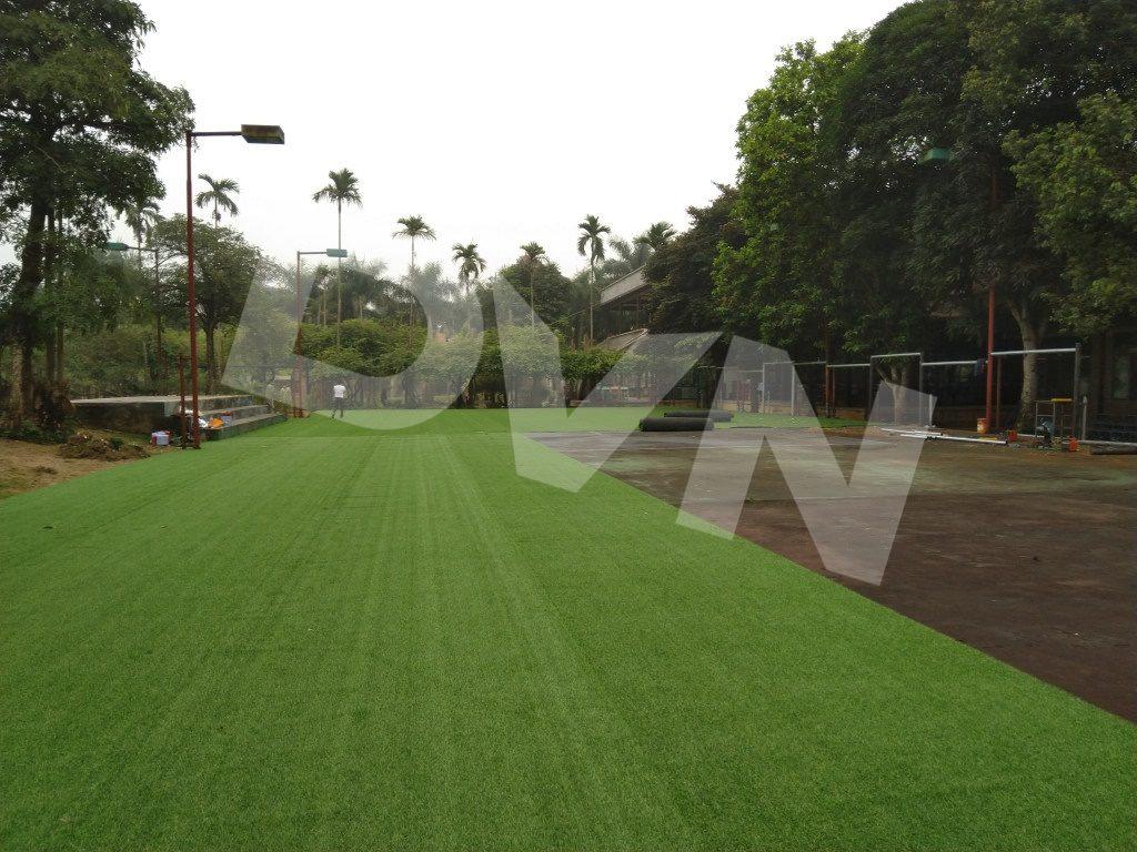 1, Một số hình ảnh của dự án sân bóng đáAsian Resort 2