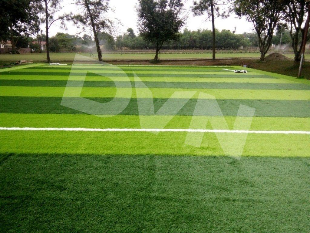 1, Một số hình ảnh của dự án sân bóng đáAsian Resort 5