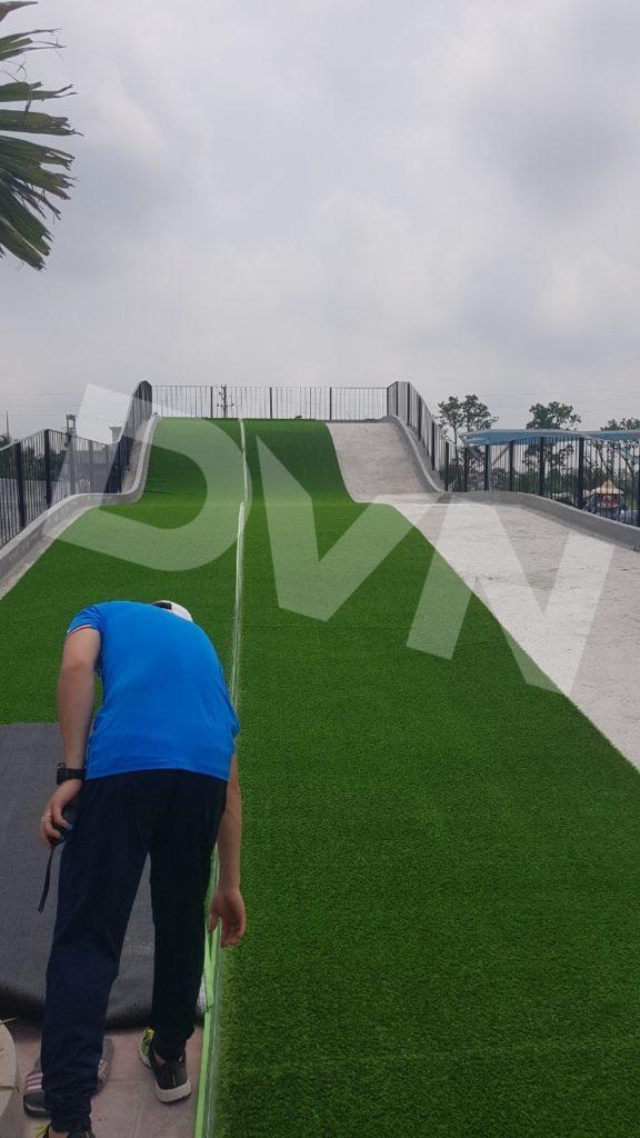 1, Một số hình ảnh của dự án Khu vui chơi Kim Thành, Hải Dương 5