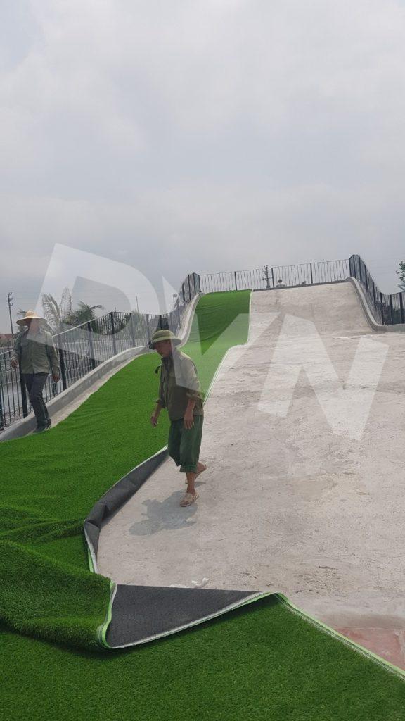 1, Một số hình ảnh của dự án Khu vui chơi Kim Thành, Hải Dương 4