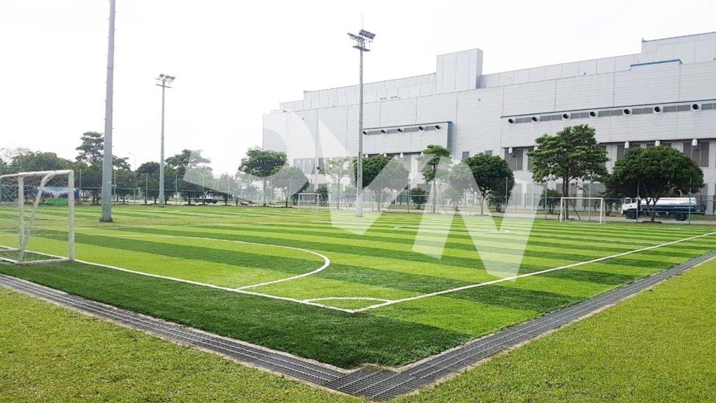 DVN Việt Nam - Thi Công Sân Bóng Cỏ Nhân Tạo Toàn Quốc 4