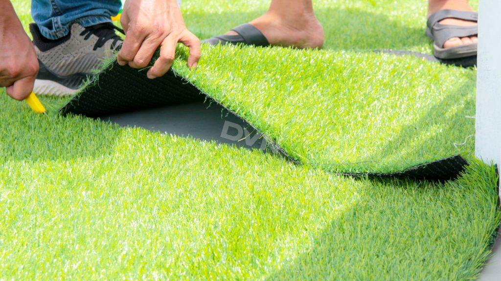 1, Một số hình ảnh của dự ánTrải cỏ Du thuyền 5 sao Amour Cruise 9