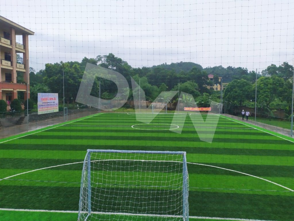 1, Một số hình ảnh của dự án sân bóng đáChi nhánh Luyện đồng Lào Cai 1