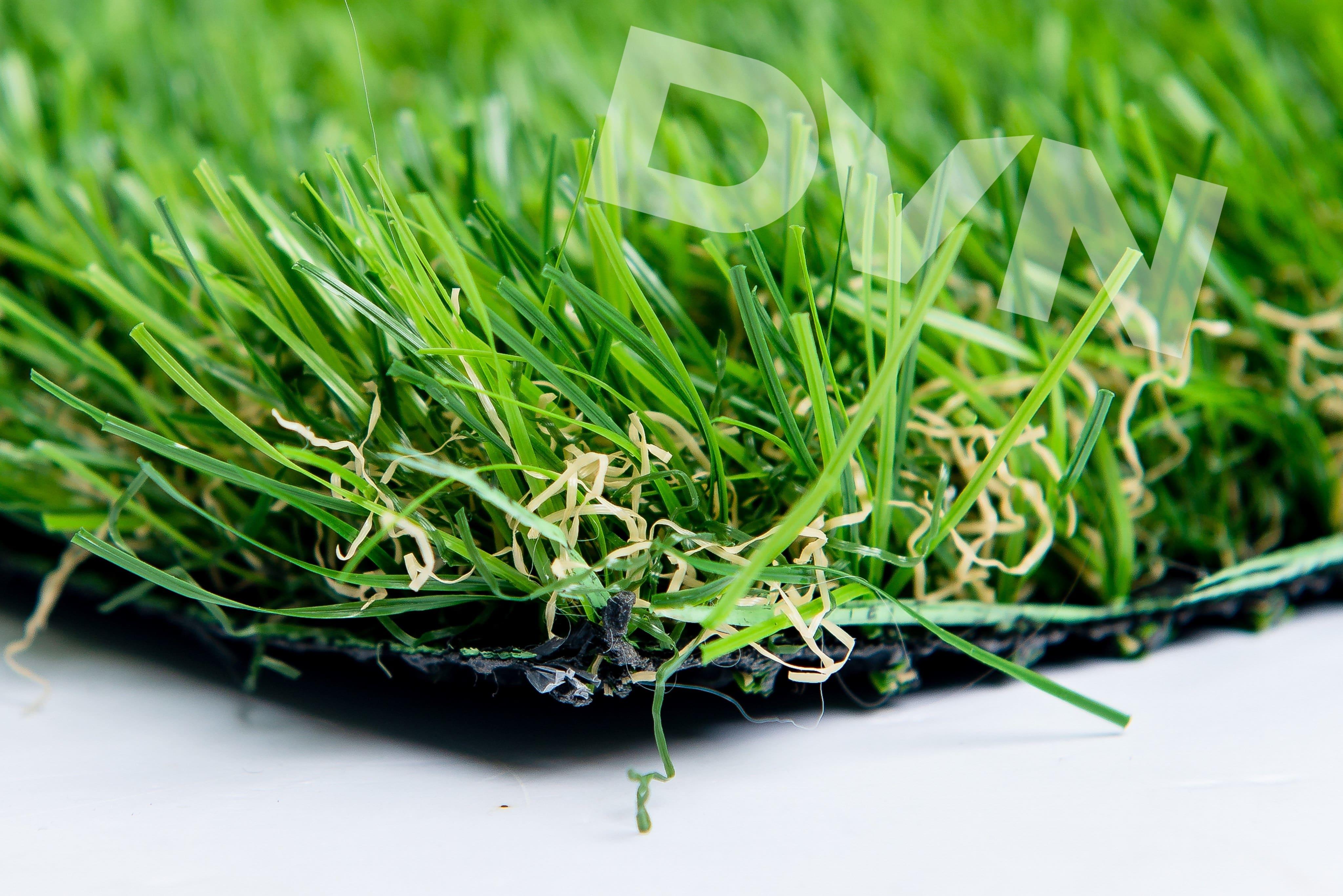 Một số loại cỏ nhân tạo sân vườn chất lượng 2