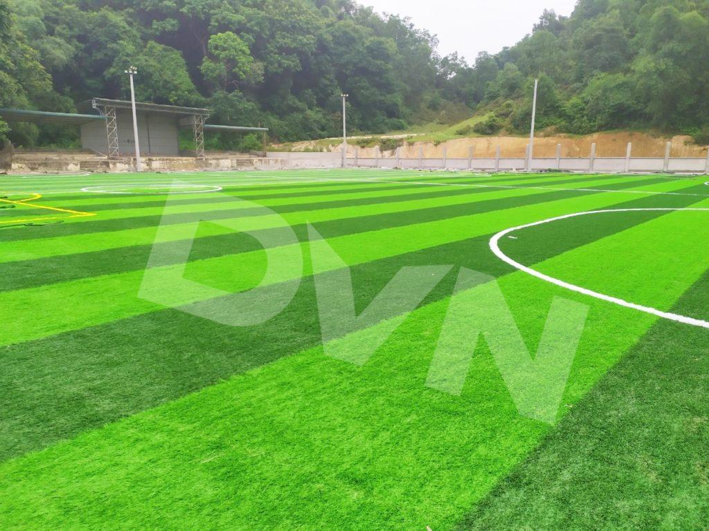 1, Một số hình ảnh của dự án sân bóng đá tại Lang Chánh, Thanh Hóa 7