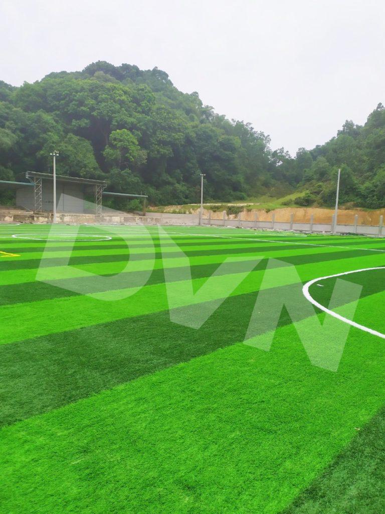 1, Một số hình ảnh của dự án sân bóng đá tại Lang Chánh, Thanh Hóa 5