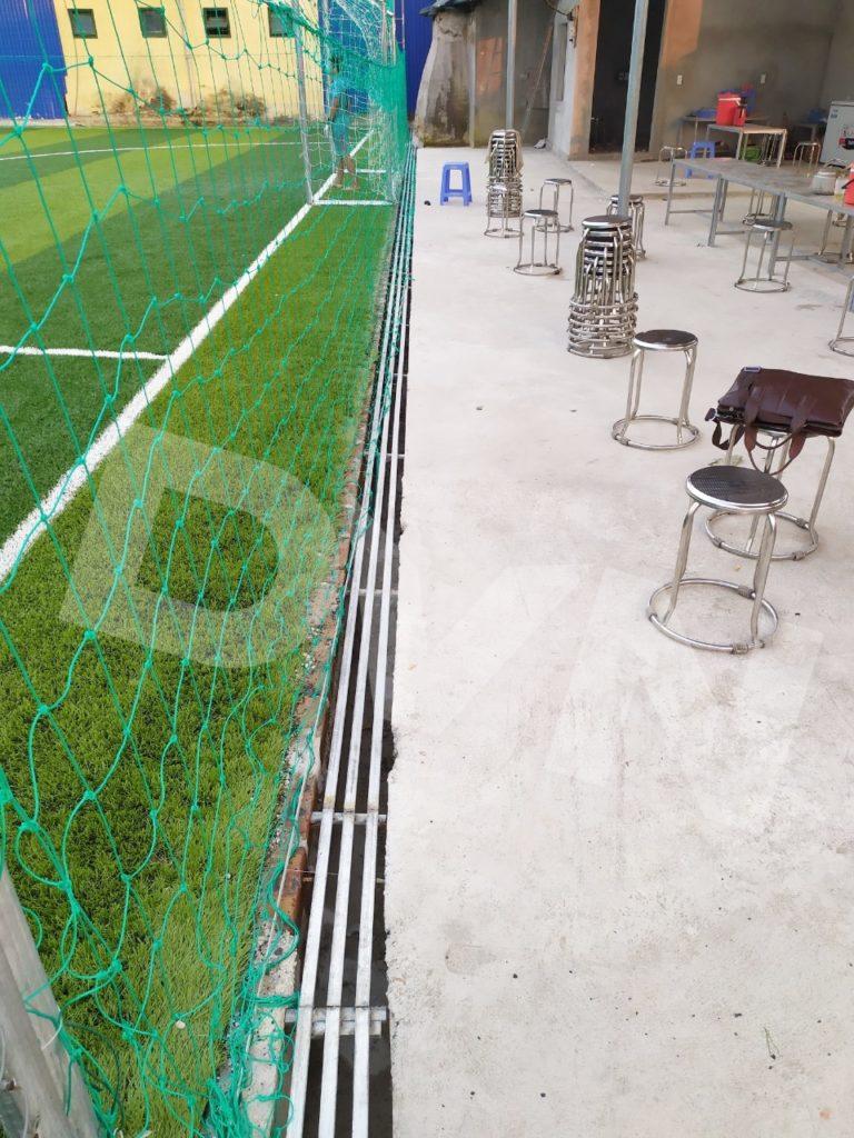 1, Một số hình ảnh của dự án sân bóngVõ Nhai, Thái Nguyên 7