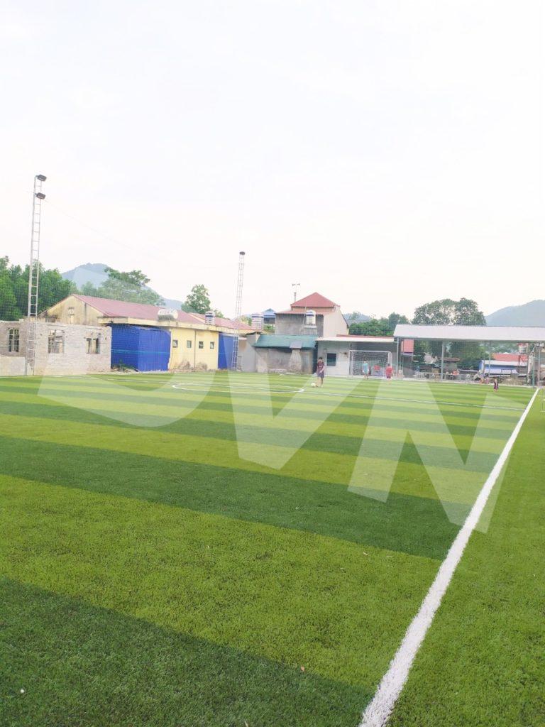 1, Một số hình ảnh của dự án sân bóngVõ Nhai, Thái Nguyên 3