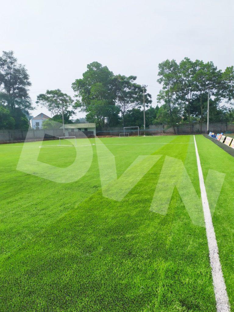 1, Một số hình ảnh của dự án sân bóng Đồng Hỷ, Thái Nguyên 9