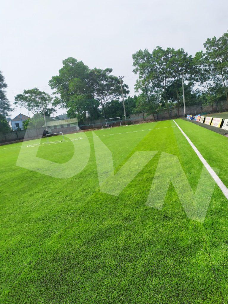 1, Một số hình ảnh của dự án sân bóng Đồng Hỷ, Thái Nguyên 5