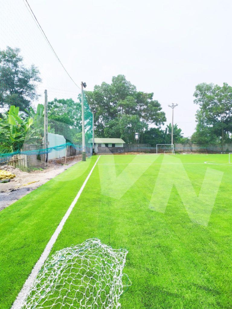 1, Một số hình ảnh của dự án sân bóng Đồng Hỷ, Thái Nguyên 7