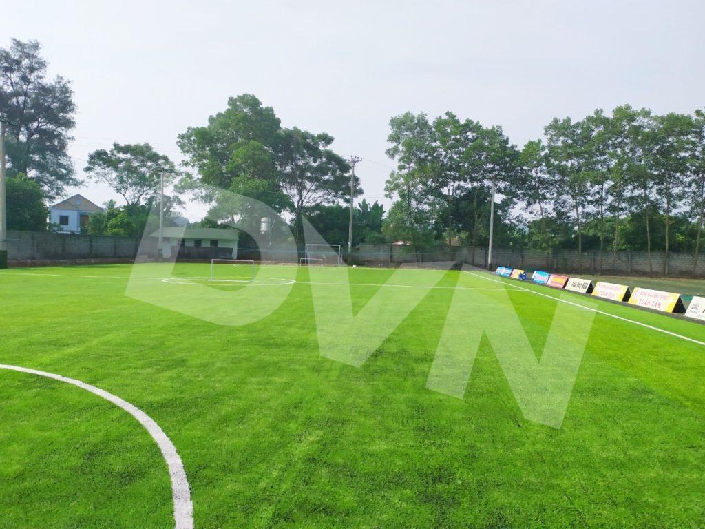 1, Một số hình ảnh của dự án sân bóng Đồng Hỷ, Thái Nguyên 8