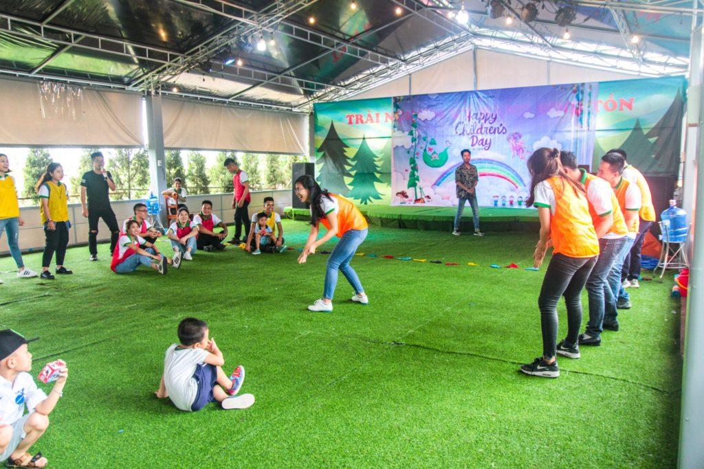 DVN Team Building quý 2/2019 - Công ty TNHH DVN Việt Nam 10