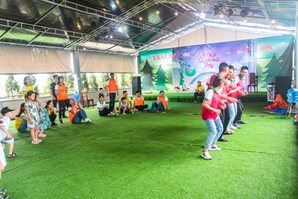 DVN Team Building quý 2/2019 - Công ty TNHH DVN Việt Nam 4