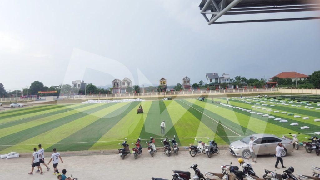 Sân vận động huyện Thanh Thủy, Phú Thọ