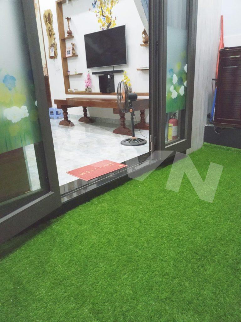 1, Một sốdự ántrang trí nhà ởtại Thanh Khê, Đà Nẵng 5