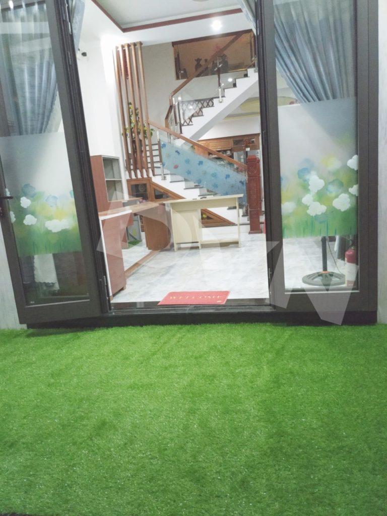 1, Một sốdự ántrang trí nhà ởtại Thanh Khê, Đà Nẵng 2