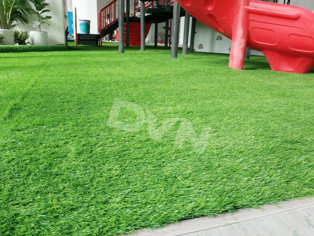 1, Một sốdự ántrải cỏ tạiTrường Mầm non quốc tế Canada Maple Bear 6