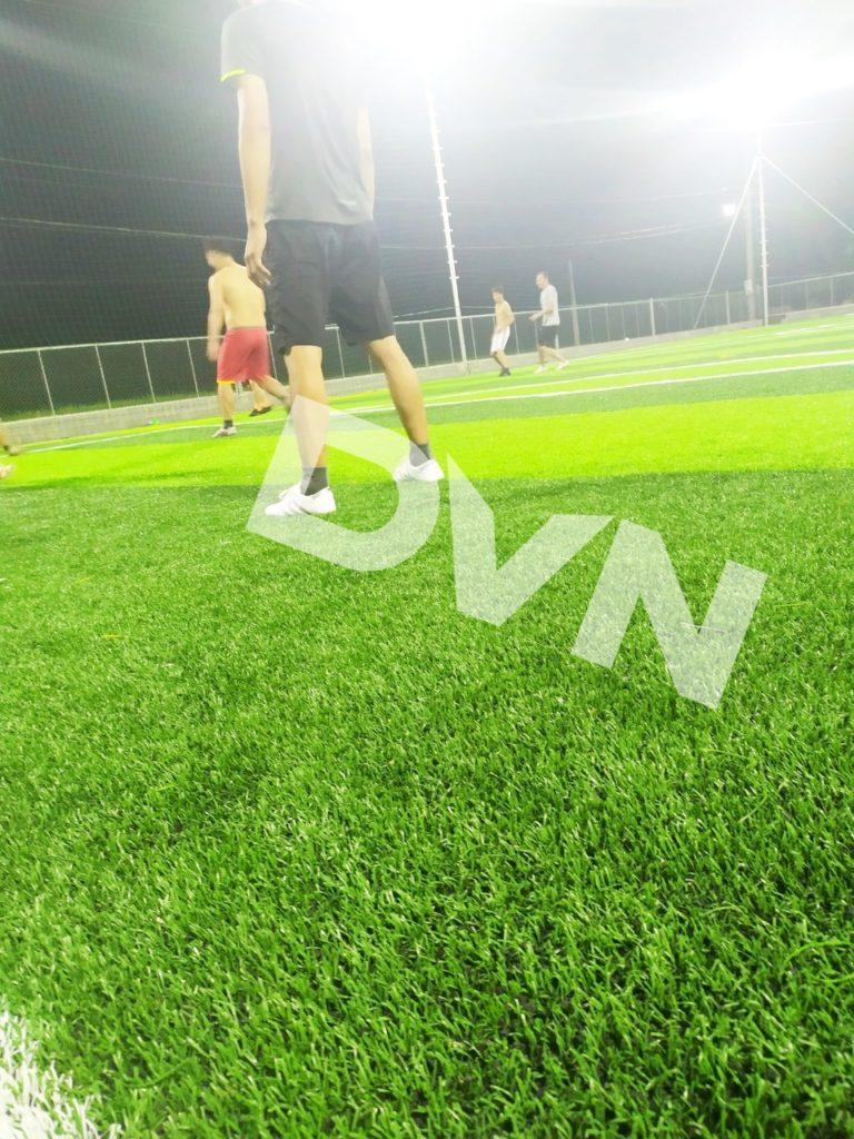 1, Một số hình ảnh sân bóng cỏ nhân tạo Tràng Định 10