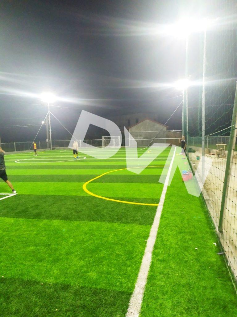1, Một số hình ảnh sân bóng cỏ nhân tạo Tràng Định 9
