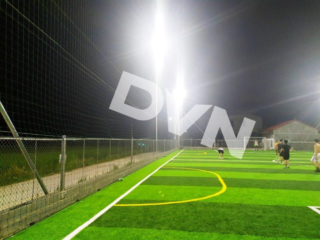 1, Một số hình ảnh sân bóng cỏ nhân tạo Tràng Định 8