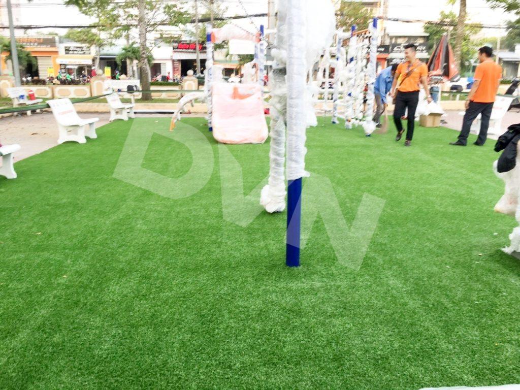 1, Một số hình ảnh sân chơi tạiCông viên tượng đài Chiến thắng Mậu Thân 3