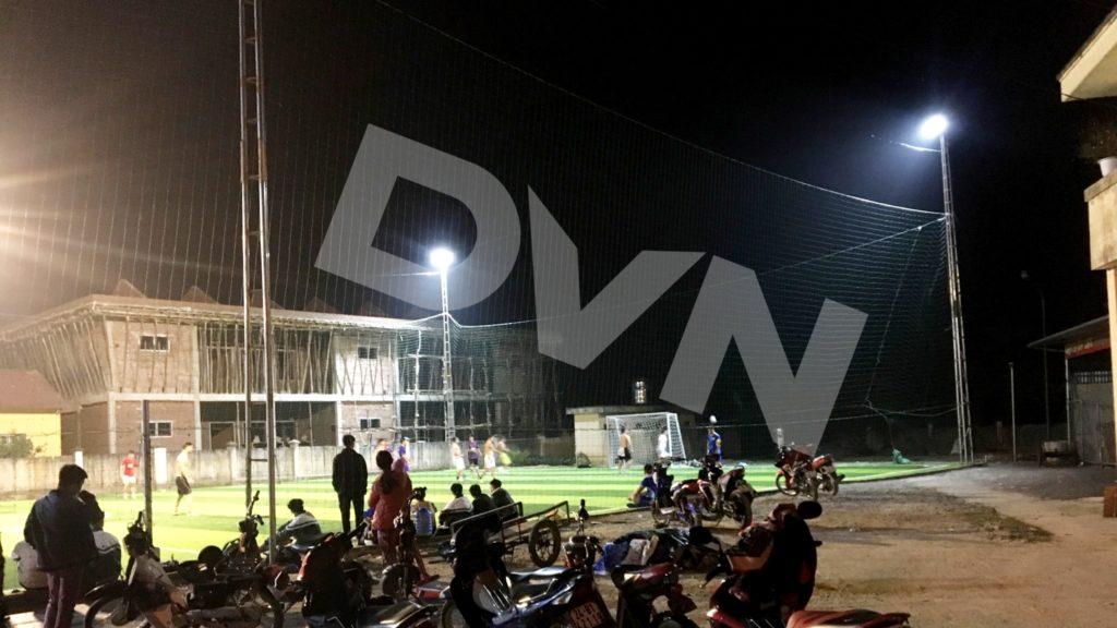 1, Một số hình ảnh sân bóng tạiMường Khương, Lào Cai 18