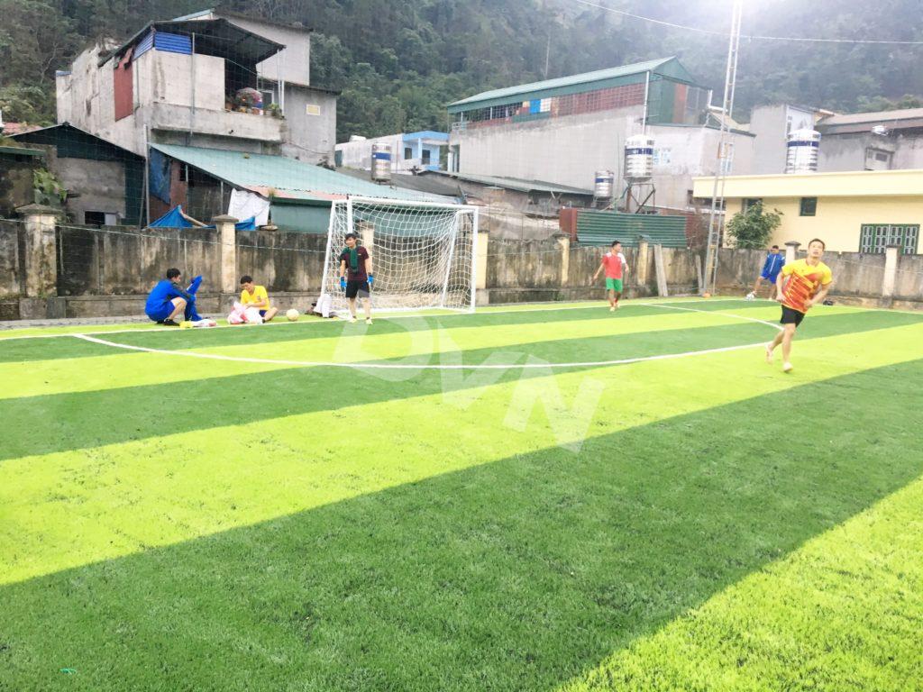 1, Một số hình ảnh sân bóng tạiMường Khương, Lào Cai 15